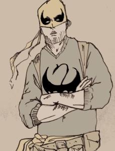 orson randall - lit bandit