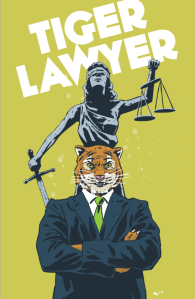tiger lawyer 2