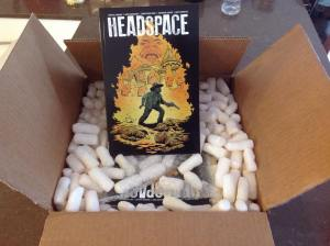 headspace boxed