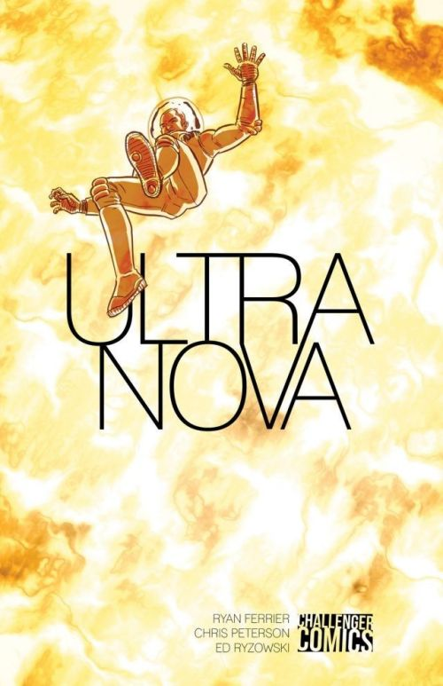 ultranova cover