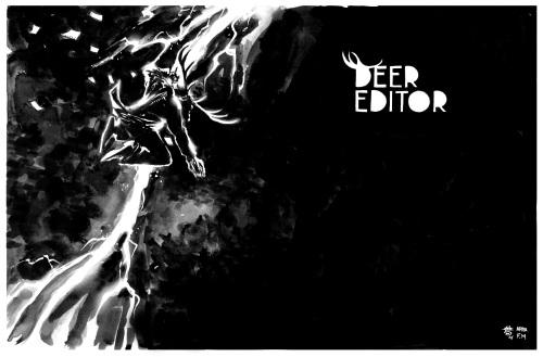 Francesco Iaquinta deer editor_pin-up