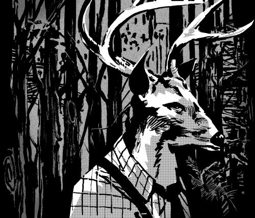 paul-tucker-deer-editor-pinup
