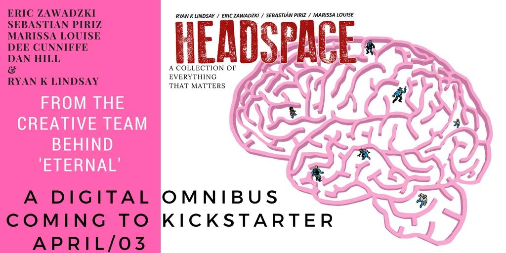 HEADSPACE KS Promo 2